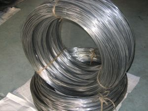 6063 Aluminium Wire Rod with Different Diameter pictures & photos