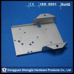 China Hardware Custom Sheet Stamping Fabrication Bending Metal Forming pictures & photos
