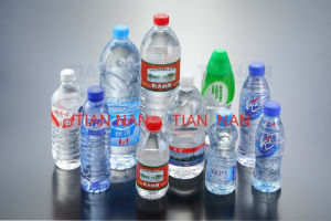 Bottle Blow Molding Machine pictures & photos