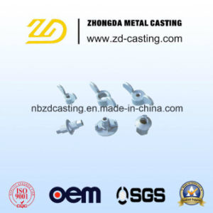 Customed Electrical Tools Accessories by Steel Casting pictures & photos