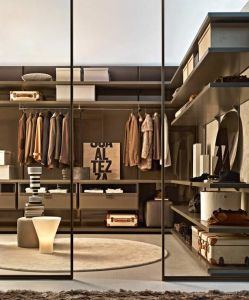 Walk in Wardrobe Closets in Bedroom pictures & photos