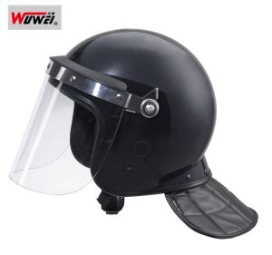 Tactical Military Anti Riot Helmet with ISO Standard pictures & photos