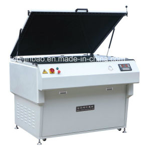 Automatic Silk Screen Printing Machine Exposuring Machine (JB-1213SII) pictures & photos