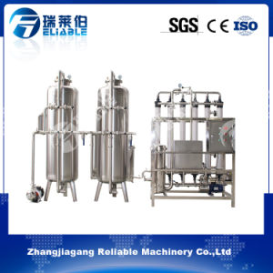 Hollow Fiber Filter/Membrane for Mineral Water Treatment pictures & photos