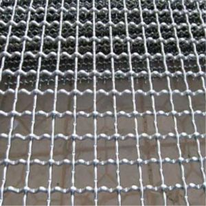 Double Intermediated Crimped Wire Mesh pictures & photos