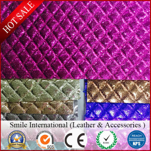 PVC Artificial Leather for Bag/Shoes/Sofa/Garment Wholesales pictures & photos