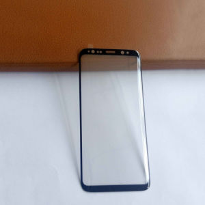 3D Curved Surface Explosion-Proof Tempered Glass Screen  Guard for Samsung S8 From Professional Factory pictures & photos