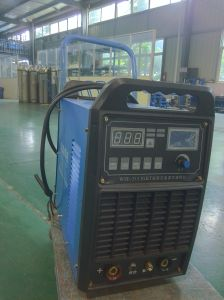 All-Digital AC/DC TIG Welding Machine pictures & photos
