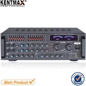 50 Watts Digital Echo Karaoke Amplifier with VFD Display (DAJ-2000) pictures & photos