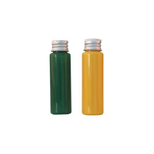 Beautiful Various Plastic Pet Cosmetic Packaging Bottles pictures & photos