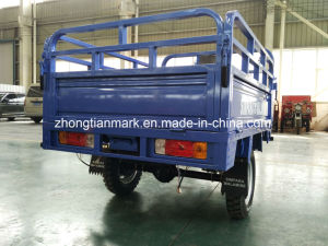 Multipurpose Tricycle for Passenger or Goods pictures & photos