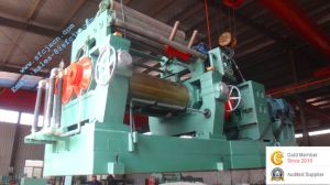 2017 Durable&Advanced Rubber Mixing Mill pictures & photos