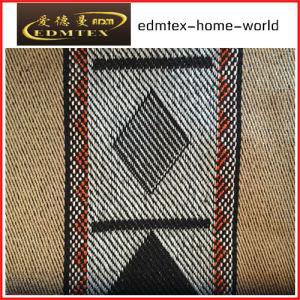 Sadu Sofa Jacquard Fabric for Middle-East Market (EDM4642)