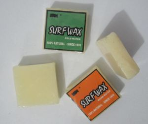 Warm Cool Cold Tropical Surf Wax for Surfboard Surfing Sports pictures & photos