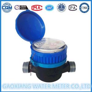 Digital Single Jet Water Meter, China Water Meter pictures & photos