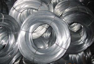 304 310S SUS316 Hot Rolled and Cold Drawn Spring Steel Wire pictures & photos