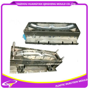 Plastic Injection Car Side Protection Mould pictures & photos