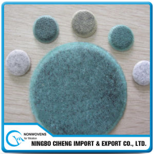 Uncomfortable Mask Nonwoven Activated Carbon Filter Needle Felt pictures & photos