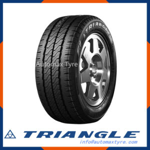 Tr958 Trangle China Big Shoulder Block Triangle Brand All Sean Car Tires pictures & photos