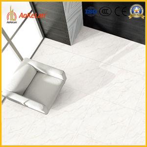 600X600mm Inkjet Marble Copy Glazed Polished Porcelain Floor Tile pictures & photos