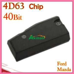 4D63 40bit Transponder Chip for Ford Mazda pictures & photos