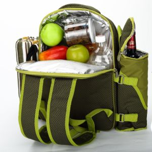 Insulated Picnic Bag (MS3141) pictures & photos