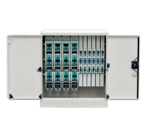 Dfw Series Cable Branch Box (American) /Power Distribution Box (cabinet) pictures & photos