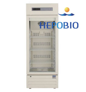 240L Single Door 2 to 8 Centigrade Medical Refrigerator pictures & photos