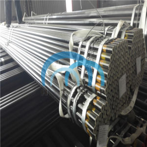 JIS G3441 JIS G3445 Cold Drawn Steel Pipe for Ring pictures & photos