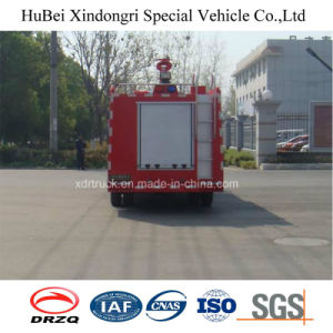 4ton Dongfeng Inner Mini Fire Engine Truck Euro 4 pictures & photos
