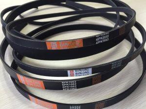 Automotive Pk Belt, Ribbed V- Belt, Timing Belt pictures & photos