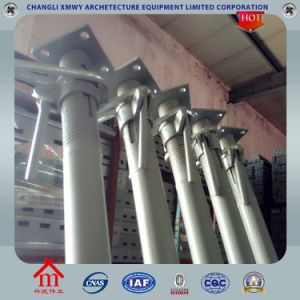 Q235 Galvanized Formwork Prop Scaffold/Adjustable Support Post pictures & photos