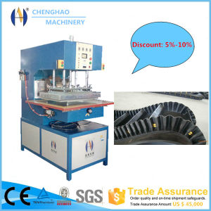 CH-15kw Pb Converyor Belt Welding Machine for PVC PU Conveyor, Profile, Sidewall, Teadmill pictures & photos