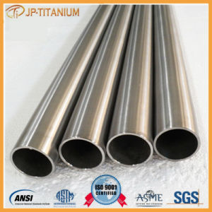 ASTM B862 Welded Grade1 Titanium Pipes pictures & photos