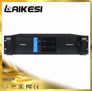 Fp1300 1300W Amplifier Tube Amplifier Karaoke Amplifier pictures & photos