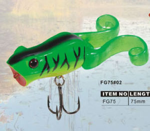 Fishing Tackle Fishing Equipment Fishing Frogs pictures & photos