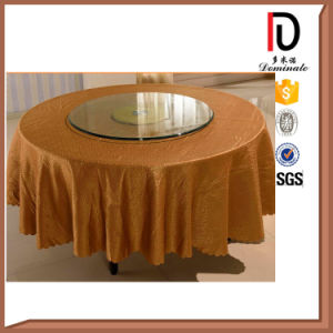 Durable Round Table Hotel Glass Turntable (BR-BL028) pictures & photos