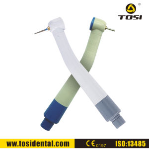 Tosi Disposable High Speed Dental Handpiece pictures & photos
