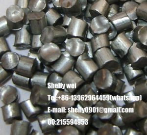 Carbon Steel Cut Wire Shot, Steel Shot, Stainless Steel Cut Wire Shot, Copper Cut Wire Shot, Zinc Cut Wire Shot, Aluminum Cut Wire Shot, Steel Grit pictures & photos