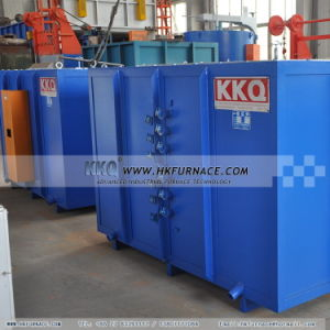 Austempering Nitrate Furnace for Isothermal Quenching and Solid Solution pictures & photos