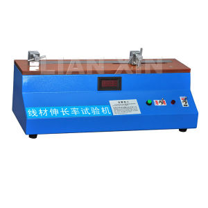 Wire Heating Deformation Test Machine
