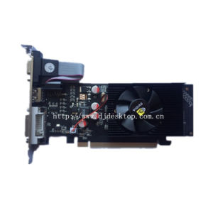 New Graphics Card Geforce Gt 610 Lp with DDR2 1GB pictures & photos