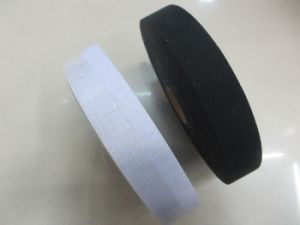 Fusible Piping and Tape for Garment/Nonwoven Piping/Adhesive Tape pictures & photos