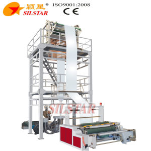 Automatic Changer Film Blowing Machine pictures & photos