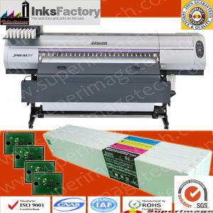Mimaki Jv400-160 UV Ink Cartridge pictures & photos
