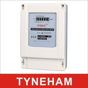 Dts-3r Series Three Phase Electronic Energy Meter pictures & photos