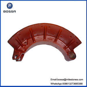 Japan Truckbrake Shoes for 700p 4HK1 5878316930 8-97188455-Zh pictures & photos