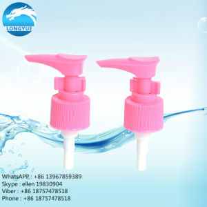 2017 New Product Water Lotion Pump for Bottle pictures & photos