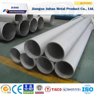 304 316 310S Stainless Steel Tube Heat Exchanger Bolier Seamless Pipe pictures & photos