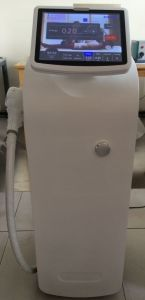 Germany Bars 808 Diode Laser / 808 Diode Laser Hair Removal / 808 pictures & photos